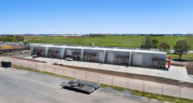 Industrial / Warehouse commercial property for lease at Unit 1, 4 Icon Drive Delacombe VIC 3356