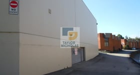 Industrial / Warehouse commercial property leased at Level LG, 1A/9A Foundry Road Seven Hills NSW 2147