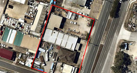 Factory, Warehouse & Industrial commercial property for sale at Moorooka QLD 4105