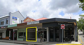 Shop & Retail commercial property for lease at C/88 Merthyr Road New Farm QLD 4005