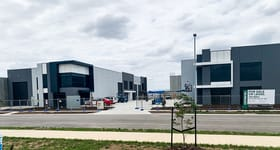 Factory, Warehouse & Industrial commercial property for lease at 1-8/20-22 Hamersley Drive Clyde North VIC 3978