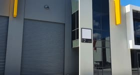 Factory, Warehouse & Industrial commercial property leased at 12/125 Rooks Road Nunawading VIC 3131