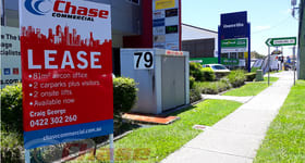 Offices commercial property for lease at 10/79 West Burleigh Road Burleigh Heads QLD 4220