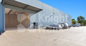 Factory, Warehouse & Industrial commercial property for lease at Unit 2/6 Featherstone Street Parkhurst QLD 4702