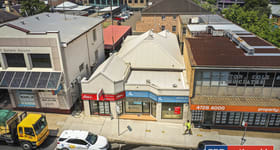 Shop & Retail commercial property sold at 350 High  Street Penrith NSW 2750