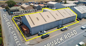 Factory, Warehouse & Industrial commercial property for lease at 36-40 Cormack Road Wingfield SA 5013