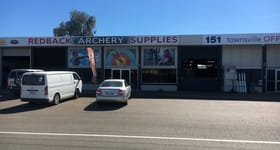 Industrial / Warehouse commercial property for lease at 2/151-155 Ingham Road West End QLD 4810