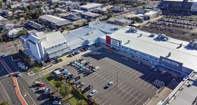 Showrooms / Bulky Goods commercial property for lease at 186-196 Draper Street Cairns City QLD 4870