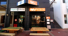 Shop & Retail commercial property for lease at 11/455 Brunswick Street Fortitude Valley QLD 4006