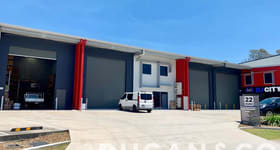 Shop & Retail commercial property for sale at 2/22 Hugo Place Mansfield QLD 4122