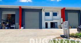 Factory, Warehouse & Industrial commercial property for sale at 2/22 Hugo Place Mansfield QLD 4122