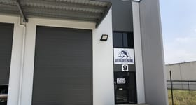 Industrial / Warehouse commercial property for sale at Unit 9/10-12 Russell Street Kallangur QLD 4503