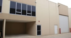 Industrial / Warehouse commercial property leased at 3/18-22 Williams Road Dandenong South VIC 3175
