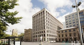 Offices commercial property leased at 631/111 Macquarie Street Hobart TAS 7000