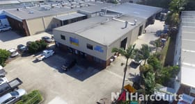 Industrial / Warehouse commercial property leased at 1/16 Duntroon Street Brendale QLD 4500