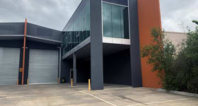 Industrial / Warehouse commercial property for lease at 2/45 Chelmsford Street Williamstown VIC 3016