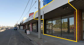 Showrooms / Bulky Goods commercial property sold at Shop 3, 1295 Nepean Highway Cheltenham VIC 3192
