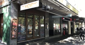 Shop & Retail commercial property for lease at 290 Lygon Carlton VIC 3053