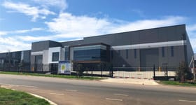 Factory, Warehouse & Industrial commercial property for sale at 13 Prosperity Street Truganina VIC 3029