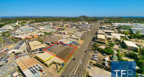Showrooms / Bulky Goods commercial property for lease at 149-151 Minjungbal Drive Tweed Heads South NSW 2486