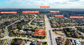 Medical / Consulting commercial property for lease at 124-128 Manningham Road Bulleen VIC 3105