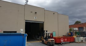 Factory, Warehouse & Industrial commercial property leased at 3 and 4/29 STUD ROAD Bayswater VIC 3153