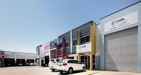 Factory, Warehouse & Industrial commercial property for sale at 2/185 Beverley Street Morningside QLD 4170
