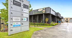 Offices commercial property for lease at Office 2, 5/35 Progress Street Mornington VIC 3931