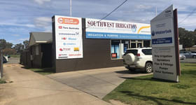 Showrooms / Bulky Goods commercial property for lease at 104 Hammond Avenue Wagga Wagga NSW 2650