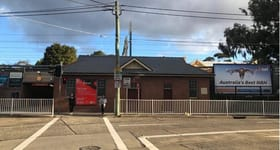 Shop & Retail commercial property for lease at Ex-Parcels Office, Stanmore Railway Station Stanmore NSW 2048