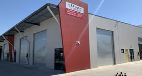 Factory, Warehouse & Industrial commercial property for lease at 15/10-12 Cerium St Narangba QLD 4504
