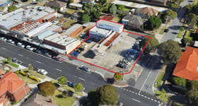 Retail commercial property leased at 60-64 Hemmings Street Dandenong VIC 3175