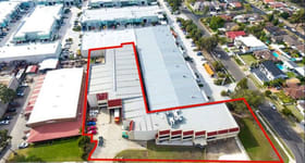 Factory, Warehouse & Industrial commercial property for lease at 24 Wendlebury Road Chipping Norton NSW 2170
