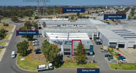 Factory, Warehouse & Industrial commercial property for lease at 7/9 Merino Entrance Cockburn Central WA 6164