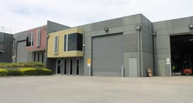 Industrial / Warehouse commercial property for lease at Unit 3/74-80 Melverton Drive Hallam VIC 3803