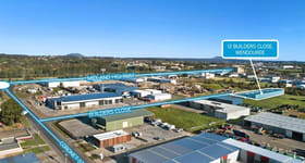 Factory, Warehouse & Industrial commercial property for lease at 12 Builders Close Wendouree VIC 3355