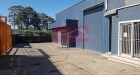 Showrooms / Bulky Goods commercial property for lease at 7-9 Rosedale Avenue Greenacre NSW 2190
