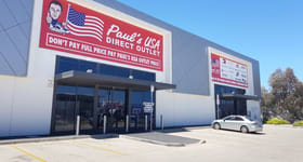 Retail commercial property for lease at 21 Iron Knob Street Fyshwick ACT 2609