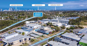 Factory, Warehouse & Industrial commercial property for lease at Unit 5, 13 Commercial Drive Ashmore QLD 4214