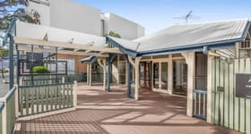 Shop & Retail commercial property for lease at 608 Brunswick Street New Farm QLD 4005