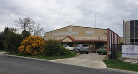 Industrial / Warehouse commercial property for lease at 35-37 Whitehill Avenue Sunshine VIC 3020
