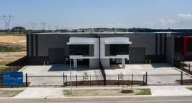Factory, Warehouse & Industrial commercial property leased at Factory 1/39 Rainier Street Clyde North VIC 3978