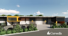 Industrial / Warehouse commercial property for lease at Building 6/83 Burnside Road Stapylton QLD 4207