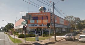 Showrooms / Bulky Goods commercial property for lease at 326 Hume Hwy Bankstown NSW 2200