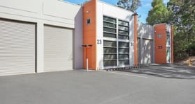 Industrial / Warehouse commercial property for lease at Unit  23/252 New Line Road Dural NSW 2158