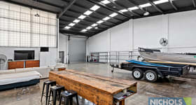 Industrial / Warehouse commercial property leased at 5/1-3 Bricker Street Cheltenham VIC 3192