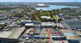 Parking / Car Space commercial property for lease at 155-157 Parramatta Road Five Dock NSW 2046