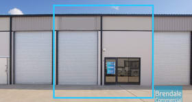 Industrial / Warehouse commercial property leased at Unit 8/13 Strathwyn St Brendale QLD 4500