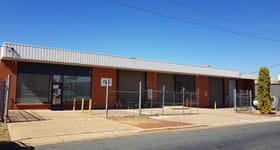 Factory, Warehouse & Industrial commercial property for lease at 27-31 Hincksman Street Queanbeyan NSW 2620