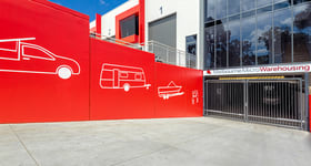 Parking / Car Space commercial property for lease at Level B/7 Oban Road Ringwood VIC 3134